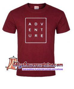 Adventure T Shirt