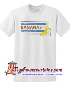 Bananas In The Bahamas T-Shirt.jpeg
