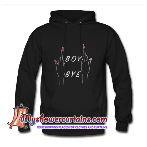 Beyhive On The Run Otr Ii Tour Bey Beychella Boy Bye Hoodie