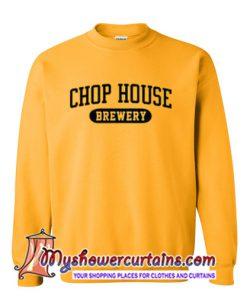 Chop House Brewery Sweatshirt