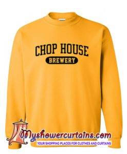 Chop House Brewery Sweatshirt