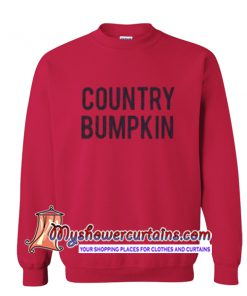 Country Bumpkin Sweatshirt