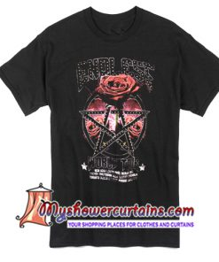 Endless Rose Tour T Shirt