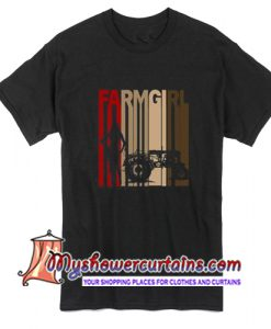 Farm Girl T Shirt
