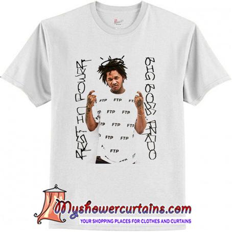 Ftp Fredo Santana T-Shirt.jpeg