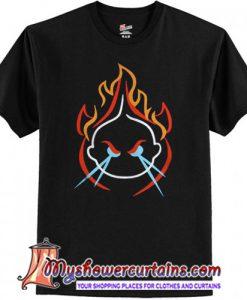 Incredibles 2 outline combo Jack Jack shirt