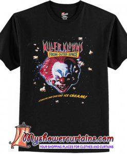 Killer Klowns T Shirt