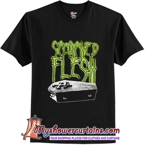 Scorched Flesh T-Shirt