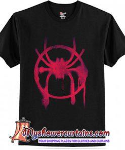 Spider Man Into the Spider Verse T-Shirt
