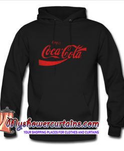 enjoy coca cola hoodie