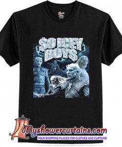 So Icey Boys T-Shirt