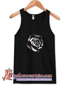 Black Rose Tank Top(AT1)