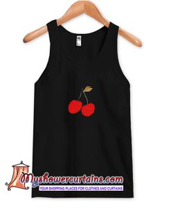 Cherry Tank Top (AT)