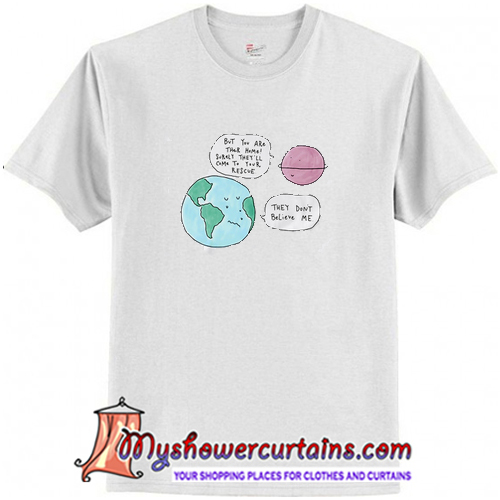 Earth Day T-Shirt (AT1)