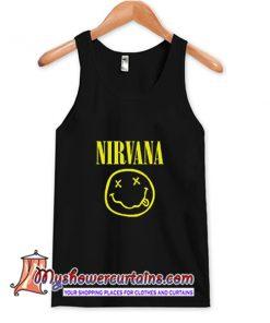 Nirvana Tank Top (AT)