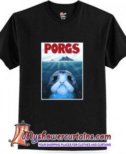Porgs T-Shirt (AT)