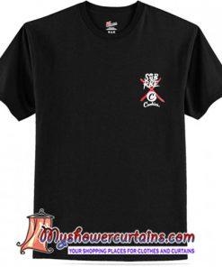 SOB x RBE Cookies T-Shirt (AT)