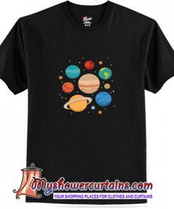 Space T-Shirt (AT)
