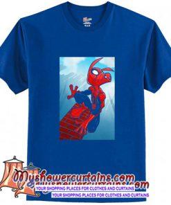 Spider Ham T Shirt (AT)