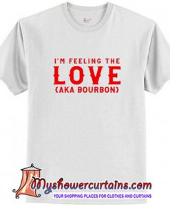 Bourbon T-Shirt (AT)