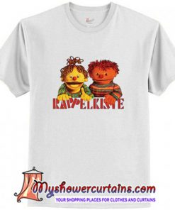 Rappelkiste T-Shirt (AT)