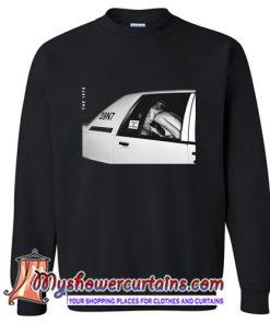 39n7 the 1975 Sweatshirt (AT)