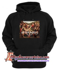 After Party Hoodie (AT)
