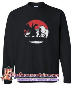 Hakuna Pokemon Sweatshirt (AT)