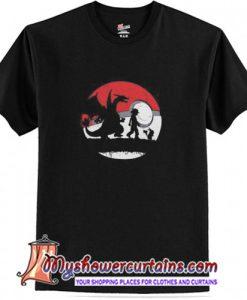 Hakuna Pokemon T-Shirt (AT)