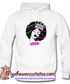 Afrocentric Hoodie (AT)