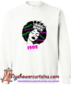 Afrocentric Sweatshirt (AT)