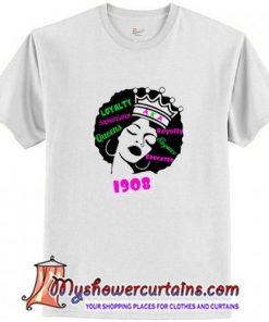 Afrocentric T Shirt (AT)