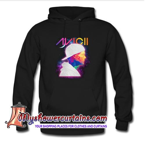 Avicii 3 DJ Music Festiva Hoodie (AT)