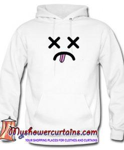tongue hoodie (AT)