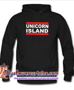 unicorn island Hoodie (AT)