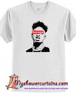 21 Savage T-Shirt (AT)