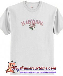 90s BabyGirl T-Shirt (AT)