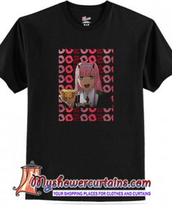 002 Darling in the FranXX T-Shirt (AT)