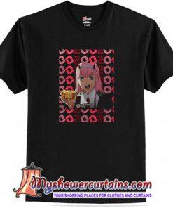 002 Darling in the FranXX T-Shirt (AT)