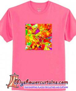 Abstraction T-Shirt (AT)