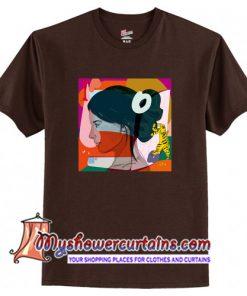 Adored T Shirt (AT)