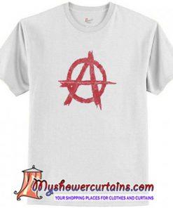 Anarchy T Shirt (AT)