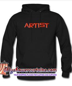 Artist Hoodie (AT)