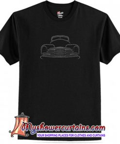 1947 Chevy Fleetmaster T Shirt (AT)