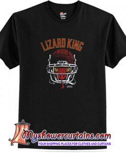 Lizard King T-Shirt (AT)