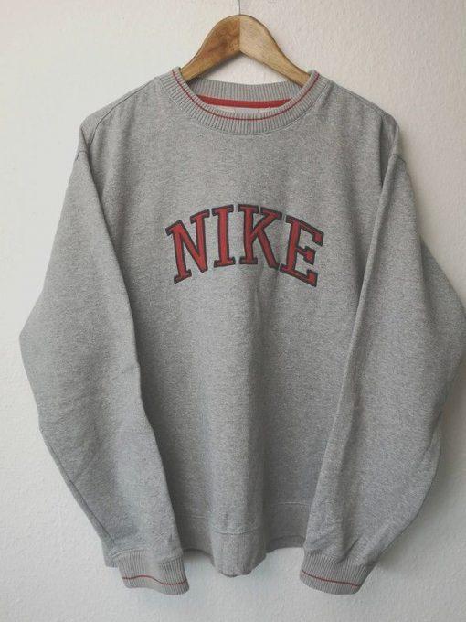 Nike Sweatshirt (AT)