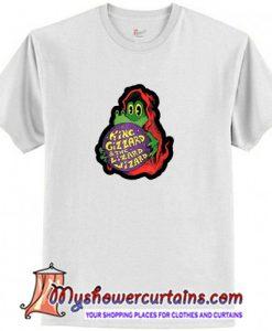 The Lizard King T-Shirt (AT)