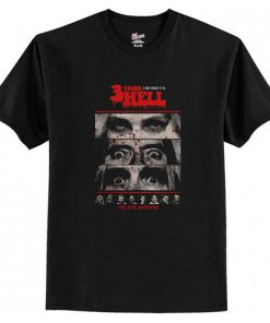 3 From Hell T-Shirt (AT)
