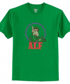 ALF Unisex adult T-Shirt (AT)
