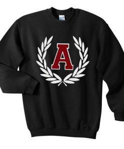 A-Logo sweatshirt RF02